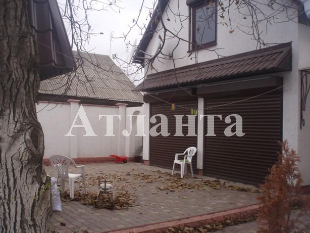 Продается дом на ул. Новая — 200 000 у.е. (фото №17)