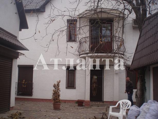 Продается дом на ул. Новая — 200 000 у.е. (фото №18)