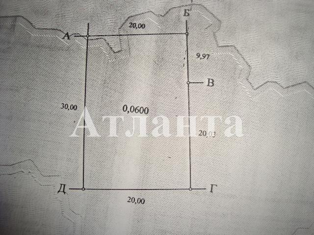 Продается земельный участок на ул. Сувенирный Пер. — 8 000 у.е.