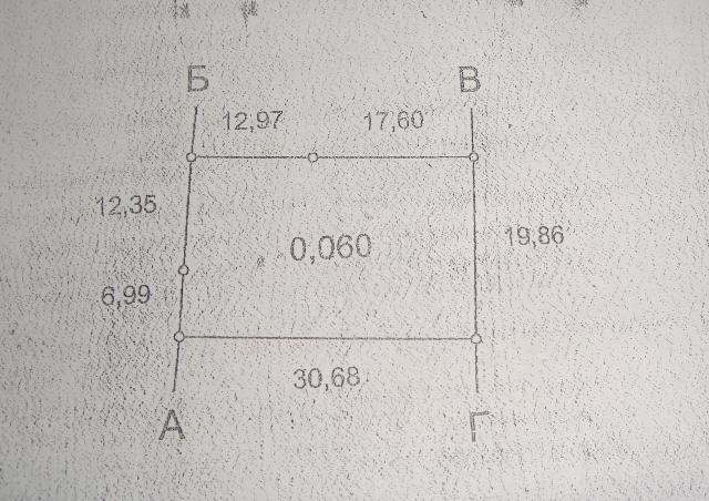 Продается земельный участок на ул. 22-Я Линия — 6 000 у.е.