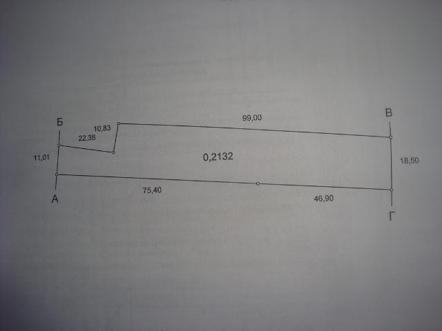Продается земельный участок на ул. Победы — 45 000 у.е. (фото №7)