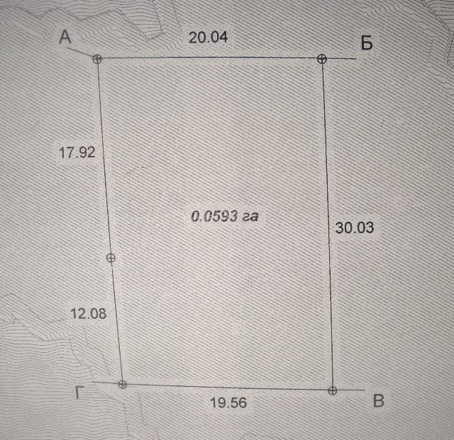 Продается земельный участок на ул. 27-Я Линия — 6 000 у.е.
