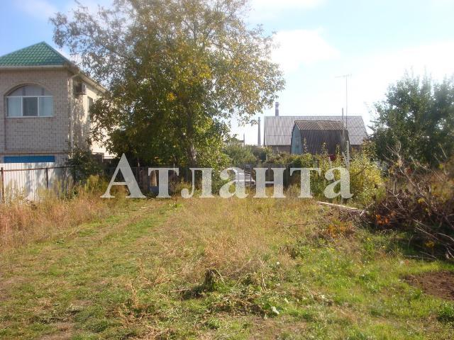 Продается земельный участок на ул. 4-Я Линия — 25 000 у.е.