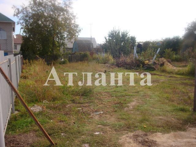 Продается земельный участок на ул. 4-Я Линия — 25 000 у.е. (фото №2)