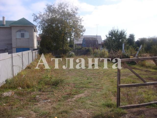 Продается земельный участок на ул. 4-Я Линия — 25 000 у.е. (фото №3)