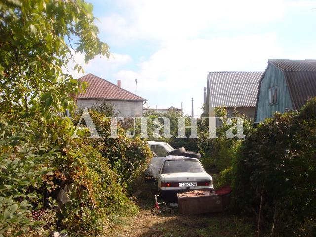 Продается земельный участок на ул. 4-Я Линия — 25 000 у.е. (фото №4)