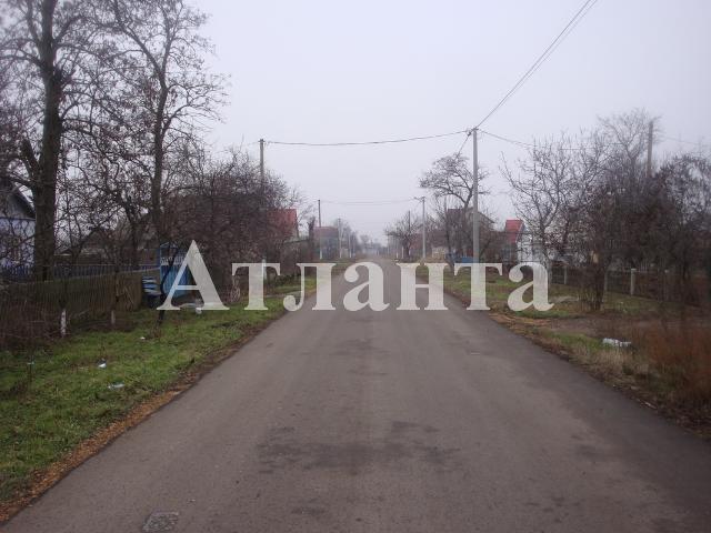 Продается земельный участок на ул. Ильичевская — 15 000 у.е.