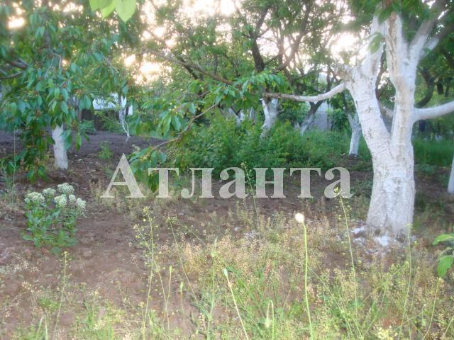 Продается земельный участок на ул. 18-Я Линия — 8 000 у.е. (фото №2)