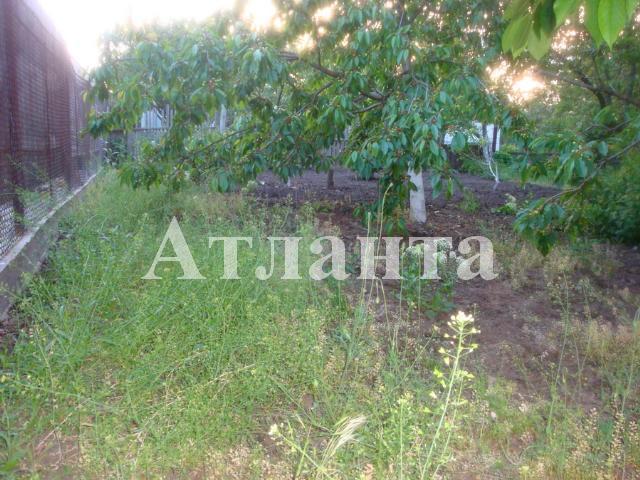 Продается земельный участок на ул. 18-Я Линия — 8 000 у.е. (фото №3)