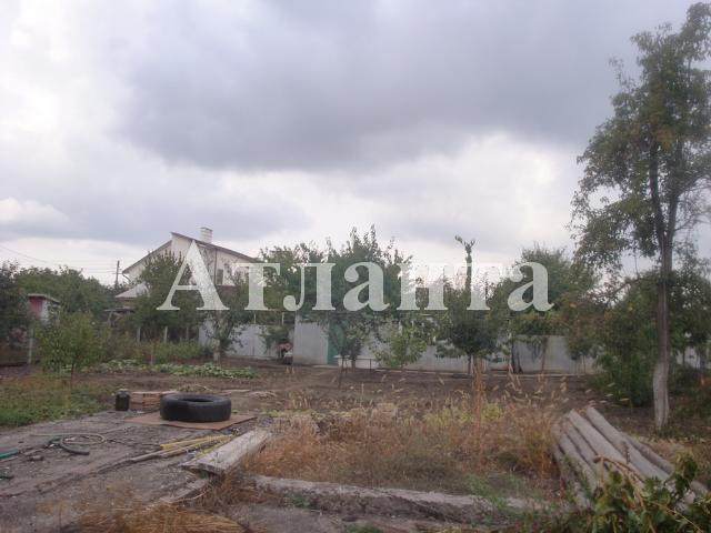Продается земельный участок на ул. 24-Я Линия — 10 500 у.е.