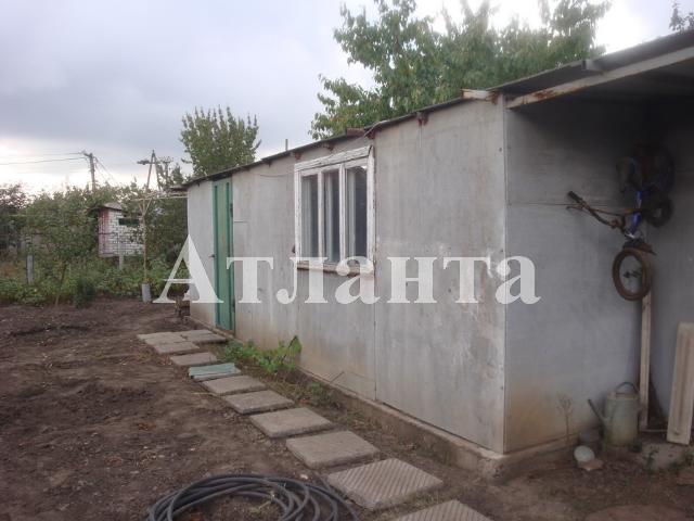 Продается земельный участок на ул. 24-Я Линия — 10 500 у.е. (фото №2)