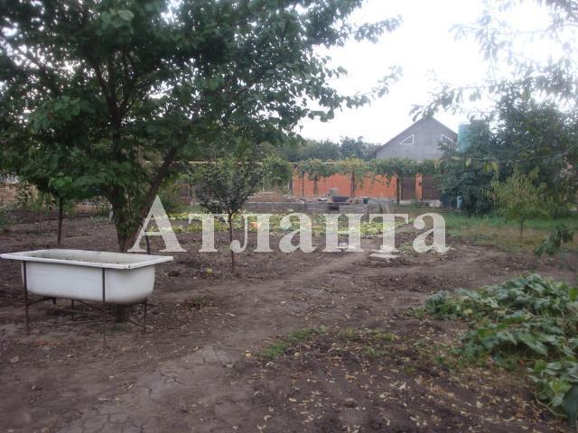 Продается земельный участок на ул. 24-Я Линия — 10 500 у.е. (фото №3)
