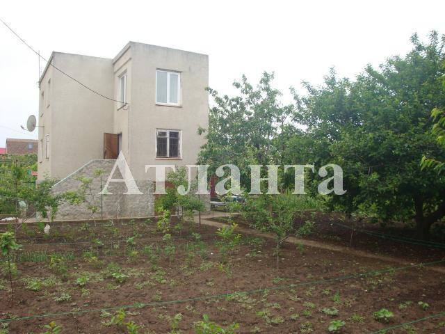 Продается дом на ул. Армейская — 35 000 у.е.