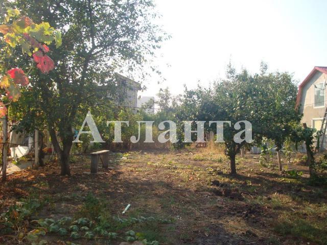 Продается земельный участок на ул. 16-Я Линия — 9 000 у.е. (фото №2)