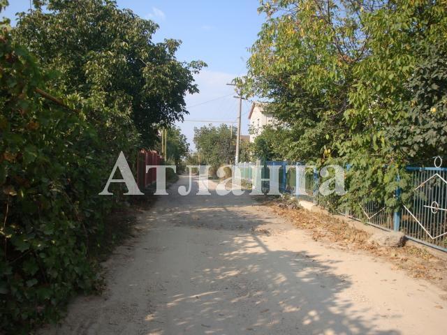 Продается земельный участок на ул. 16-Я Линия — 9 000 у.е. (фото №3)