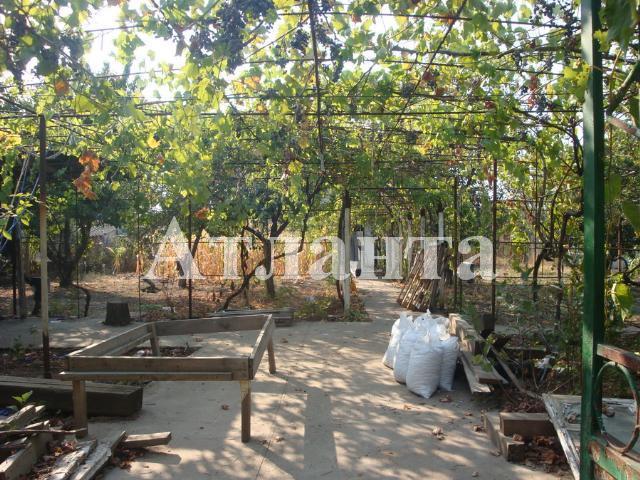 Продается земельный участок на ул. 16-Я Линия — 9 000 у.е. (фото №4)