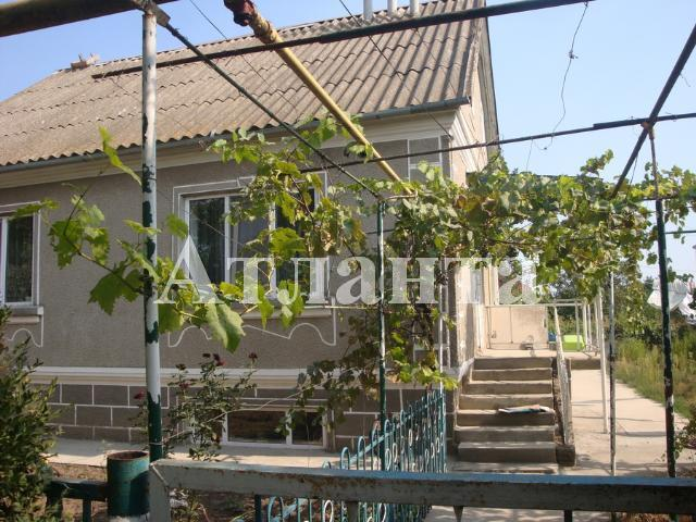 Продается дом на ул. Железнодорожная — 80 000 у.е.