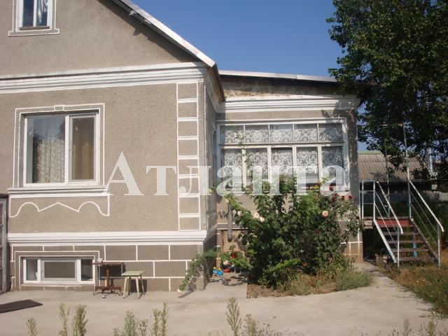 Продается дом на ул. Железнодорожная — 80 000 у.е. (фото №3)