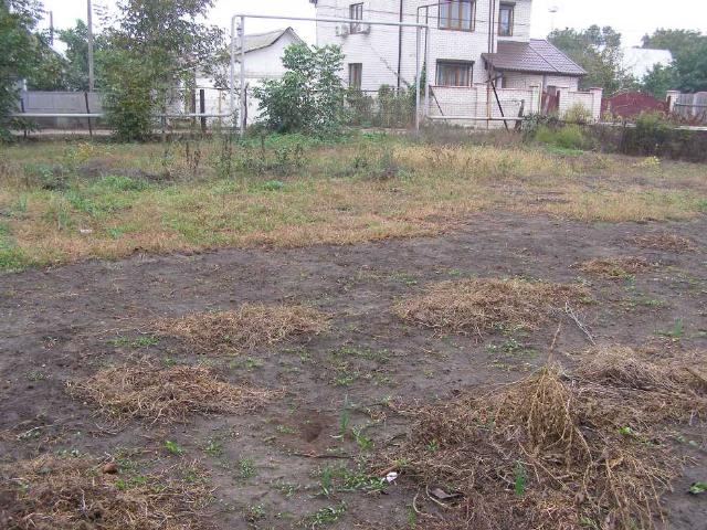 Продается земельный участок на ул. Энгельса — 12 000 у.е.
