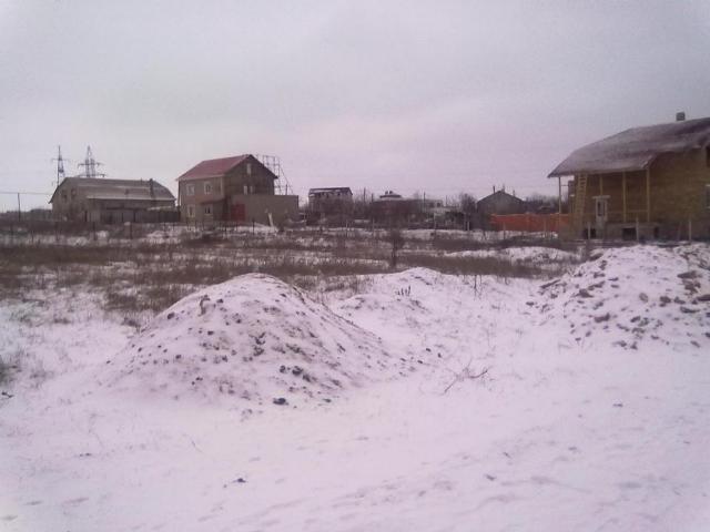 Продается земельный участок на ул. Озерная — 12 000 у.е.