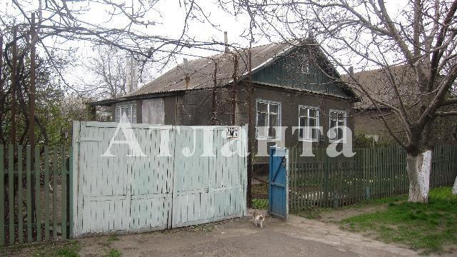 Продается дом на ул. Победы — 30 000 у.е.