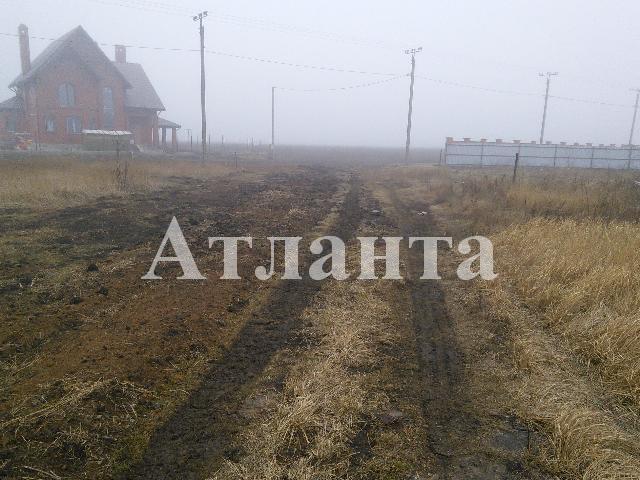 Продается земельный участок на ул. Западная — 40 000 у.е. (фото №3)