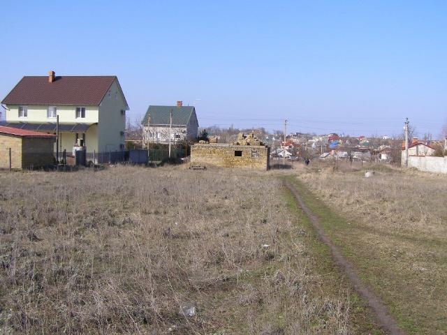 Продается земельный участок на ул. Маячная — 120 000 у.е.