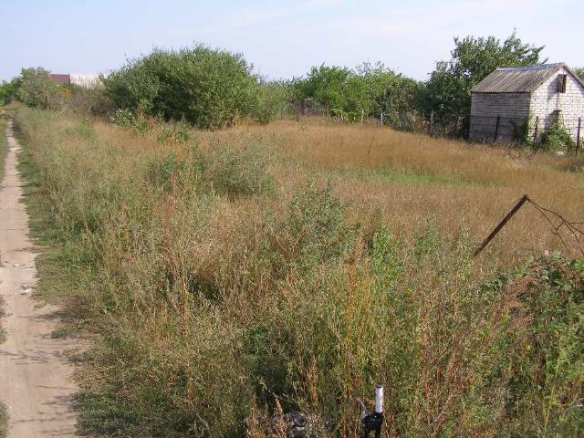 Продается земельный участок на ул. 11-Я Линия — 8 000 у.е.