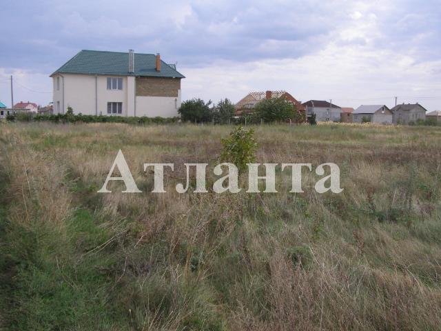 Продается земельный участок на ул. Лазурная — 14 000 у.е.