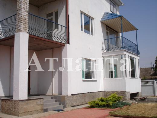 Продается дом на ул. Приморская — 150 000 у.е. (фото №6)