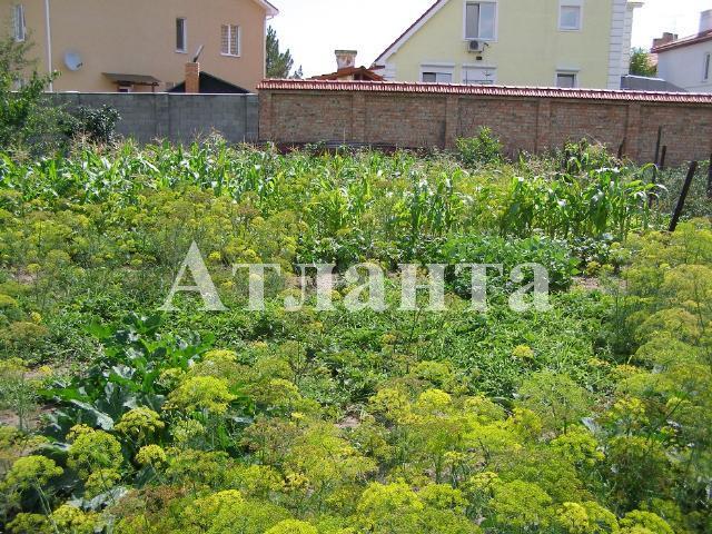 Продается земельный участок на ул. Одесская — 80 000 у.е.