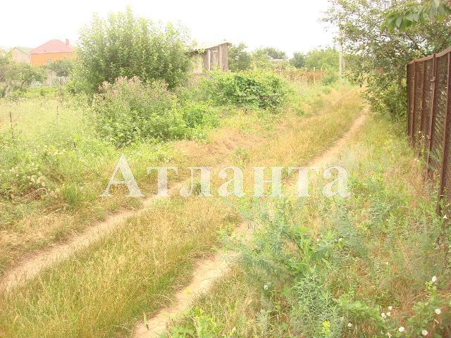 Продается земельный участок на ул. Портовая — 7 000 у.е.