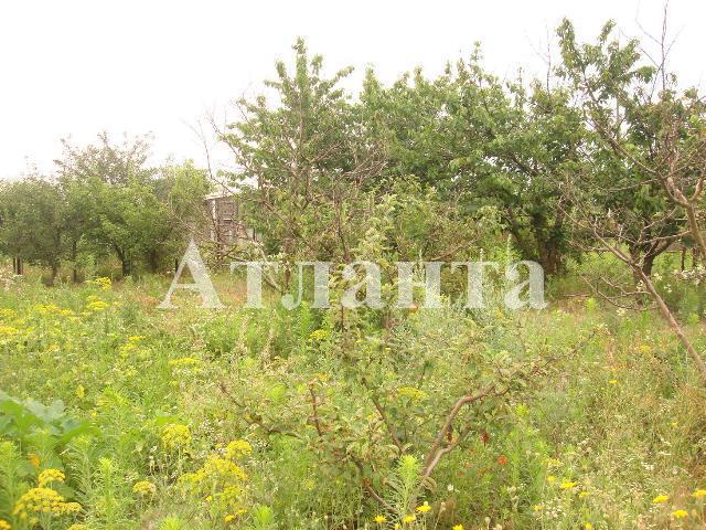 Продается земельный участок на ул. Портовая — 7 000 у.е. (фото №3)