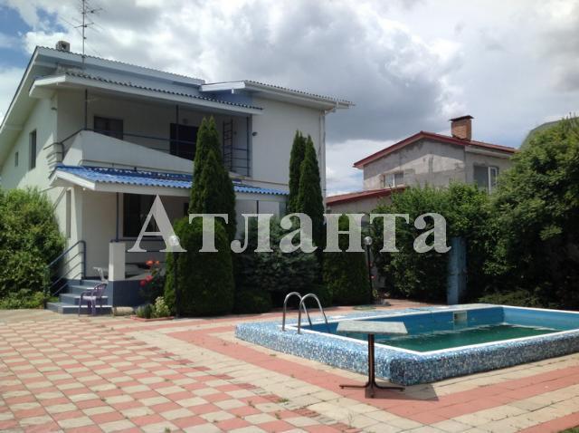 Продается дом на ул. Дальницкая — 200 000 у.е.