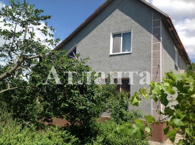 Продается дом на ул. Паццера Александра — 105 000 у.е.