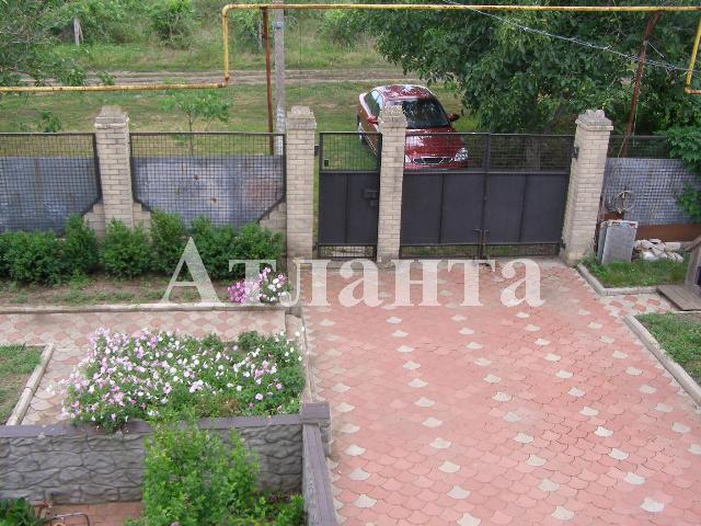 Продается дом на ул. Парусная — 90 000 у.е. (фото №15)