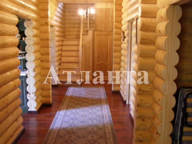 Продается дом на ул. Солнечная — 330 000 у.е. (фото №7)