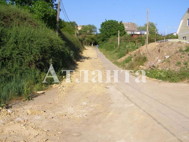 Продается земельный участок на ул. Шмидта Лейт. — 12 000 у.е. (фото №2)