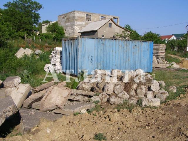 Продается земельный участок на ул. Шмидта Лейт. — 12 000 у.е. (фото №5)