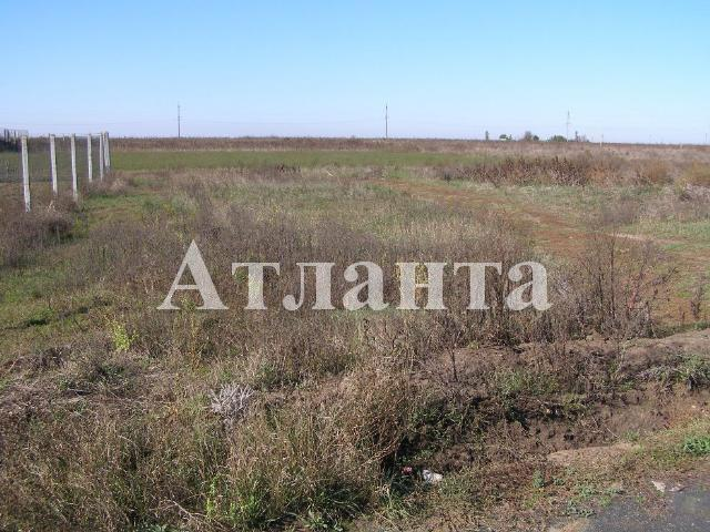 Продается земельный участок на ул. Цветочная — 15 000 у.е.
