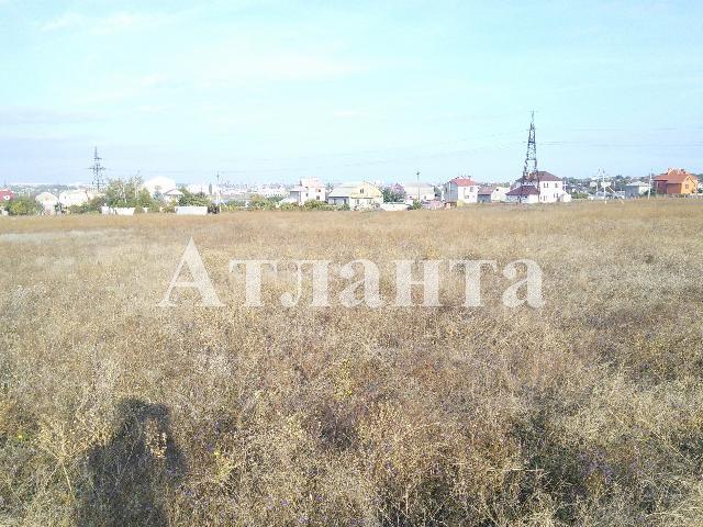 Продается земельный участок на ул. Ясный Пер. — 5 000 у.е.