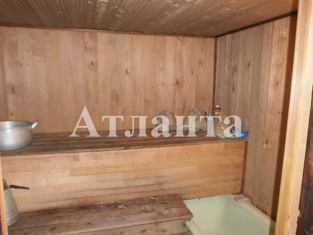 Продается дача на ул. 0-Я Линия — 42 000 у.е. (фото №4)