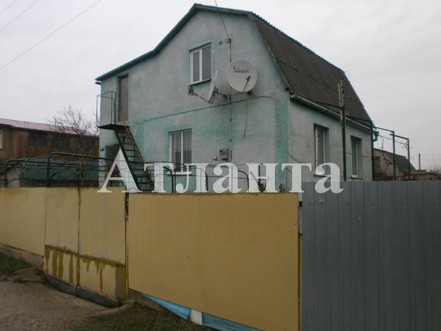 Продается дача на ул. 0-Я Линия — 42 000 у.е. (фото №8)