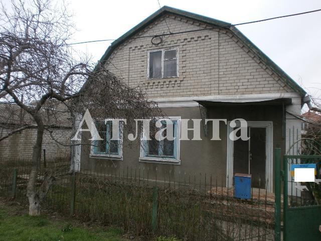 Продается дом на ул. Солнечная — 60 000 у.е. (фото №9)