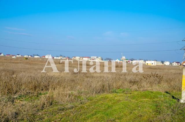 Продается земельный участок на ул. Костанди — 18 000 у.е.