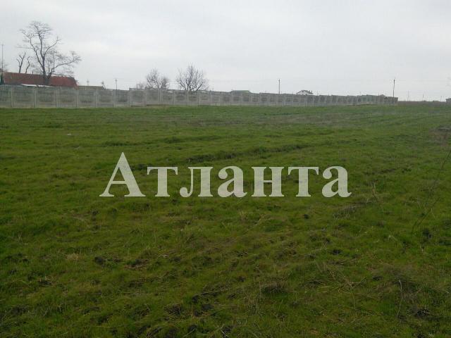 Продается земельный участок на ул. Школьная — 6 000 у.е.