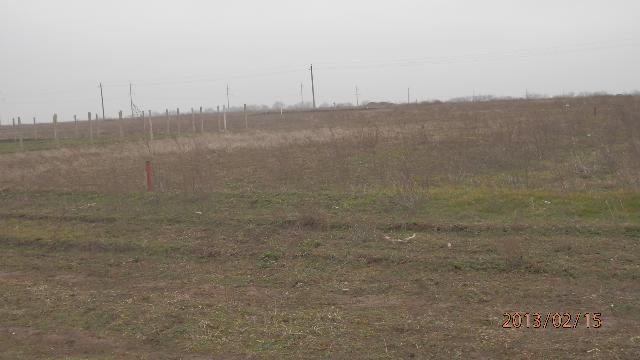 Продается земельный участок на ул. 10-Я Линия — 8 000 у.е.