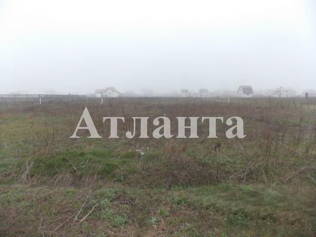 Продается земельный участок на ул. Лесивой — 4 000 у.е.
