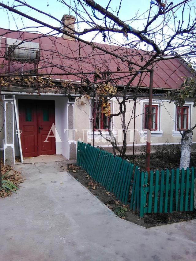 Продается дом на ул. Кишиневская — 18 000 у.е. (фото №10)