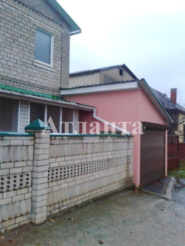 Продается дача на ул. Вишневая — 95 000 у.е. (фото №12)
